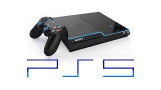 Sony Playstation 5 Details Revealed: 8K Gaming, SSD, PSVR 2 (PS5)