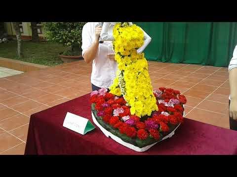 cắm hoa ý nghĩa ngày 20/10 tại kienthuccuatoi.com
