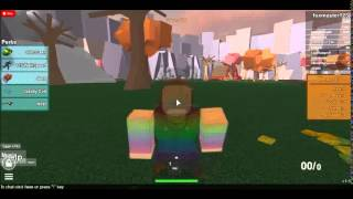 roblox HUNTER TYCOON PART 2