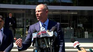 Stormy Daniels Lawyer Confident About Case thumbnail