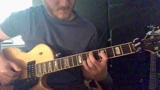 Anthony Tustin - Jazz Chords