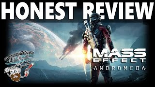 Mass Effect Andromeda | 100% Completion Honest Review