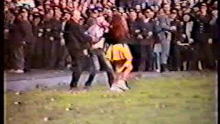 Алла Пугачева - День города Березники (1993)