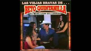 Beto Quintanilla - La Conoci en la Disco.