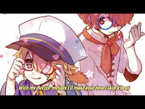 【FUKASE English & Oliver】Happy Synthesizer