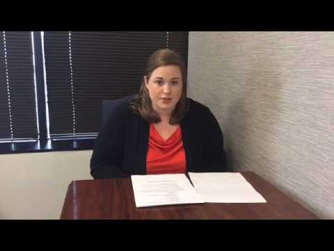 Attorney Erin Ralston: how to obtain VA benefits due to contaminated water exposure at Camp LeJeune.