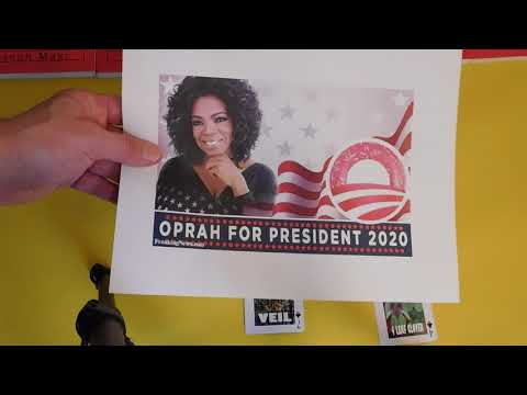Oprah 2020 - Playing Card Divination and Fortune Telling: The Magi Method