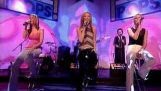 Atomic Kitten - Whole Again TOTP De