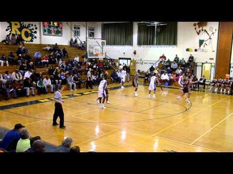 1 | Lakewood High School ( New Jersey ) Vs St Benedict
