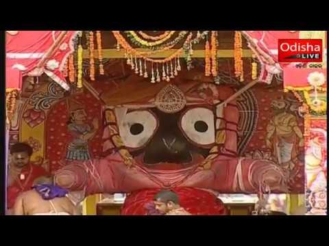 Rath Yatra 2017 - LIVE from Puri (India) | ସୁନାବେଶ  - ସିଧା ପ୍ରସାରଣ