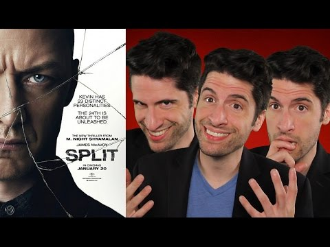Split – Movie Review