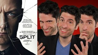 Split - Movie Review by : Jeremy Jahns