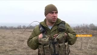 На Донбасс зашли агрессивные боевики - бойцы АТО сообщили о ротации