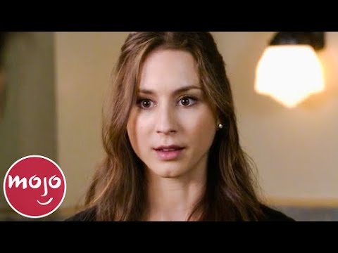 10 Times Spencer Was The Best Character On Pretty Little Liars
