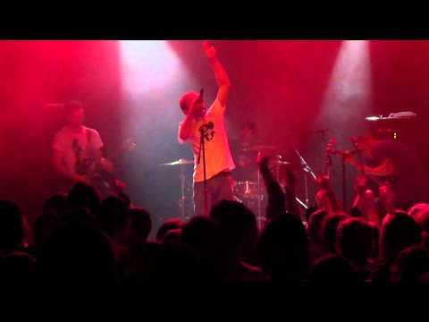 KO - The Ballad of Jimmy Roscoe - Live