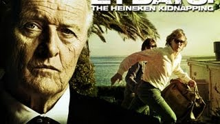 21 Days: The Heineken Kidnapping - Official UK trailer