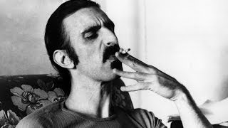 Frank Zappa // Blessed Relief (Instrumental)