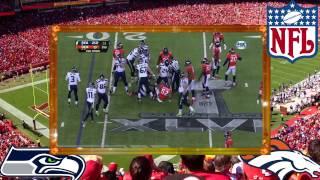 Repeat youtube video 2014 Super Bowl XLVIII Seahawks 43 vs Broncos 8