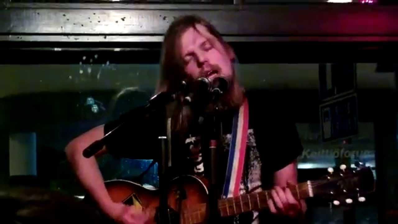 Jukka Nousiainen - Jytää - 13.11.2014 Bar Kuka, Turku - YouTube