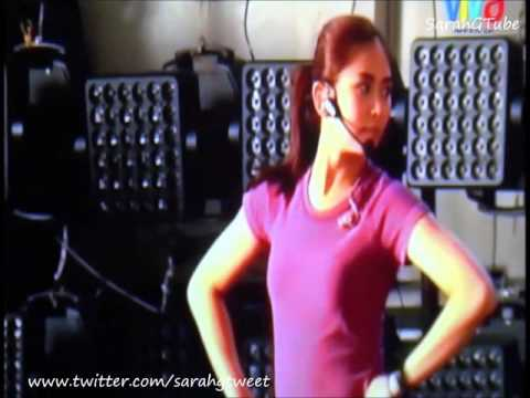 Sarah Geronimo - From the Top Run-Through - Popstar Diaries (May 2, 2016) 3/4
