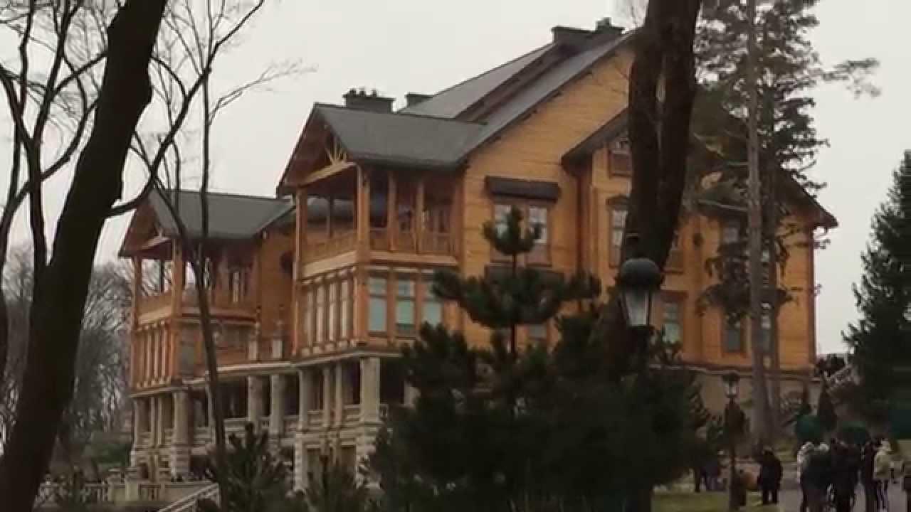 Мижгирья дом януковича взято видео, жирный старик трахает молодую