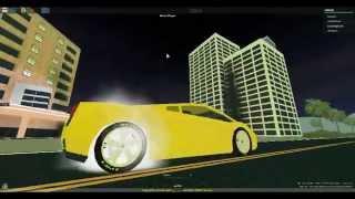 Roblox-Drive™ Ho UN LAMBO