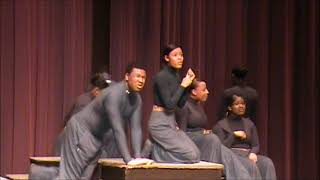 Thornwood High School The Lion King - Cover