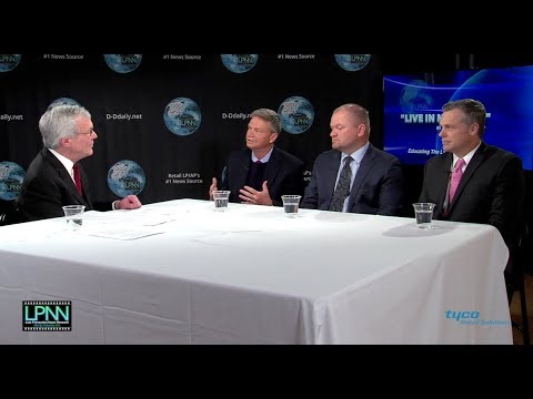 Technology: Redefining Loss Prevention - The Future of LP/AP - 'Live in NYC' 2018