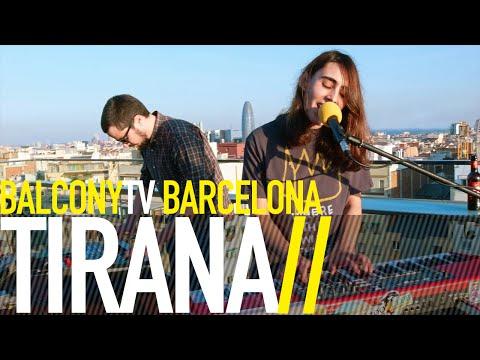 TIRANA - YO SOY ESA (BalconyTV)