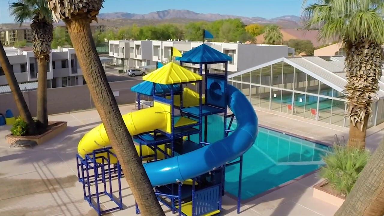 Las Palmas Resort St George Utah Five Seasons Vacation Rentals