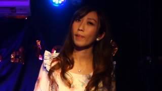 角田睦美「My stage」(alan)、かつおの遊び場、15.01.29