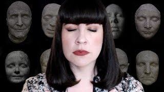 THE DEATH MASK EPISODE: History & Storytime