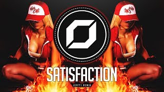 HARD-PSY ◉ Benny Benassi - Satisfaction (JEFF?! Remix)