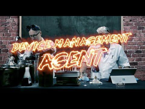 Daring Demos: Device Management Agent