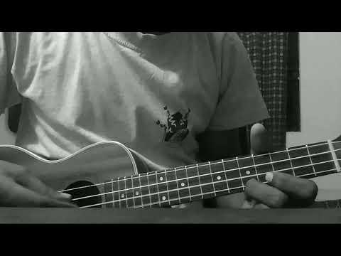 Protibad(Cryptic Fate) ukulele cover