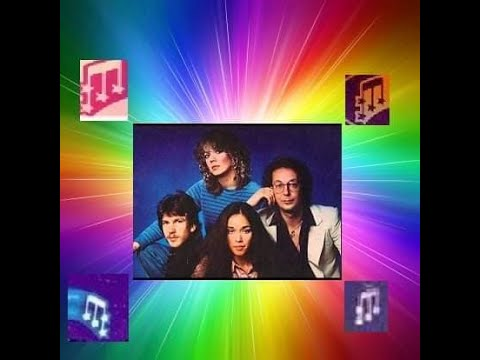 Loving You With My Eyes~Starland Vocal Band
