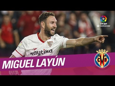 Miguel Layún, nuevo jugador del Villarreal CF