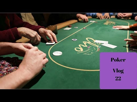 Poker Vlog 22: Playing The $2,000 Big Game In The Florida Panhandle