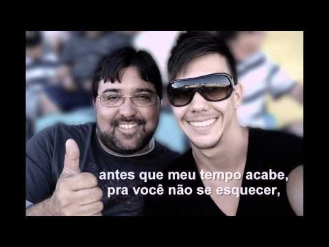 Feliz Dia dos Pais - 11.08.2013 (11 Vidas - Lucas Lucco) Lyric Video TRAVEL_VIDEO