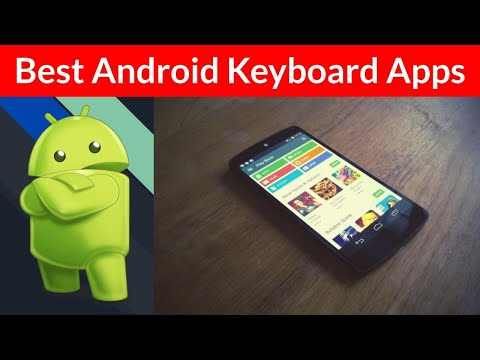 Best Android Keyboard Apps 2020
