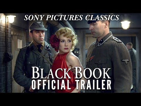 Black Book | Official Trailer (2006)