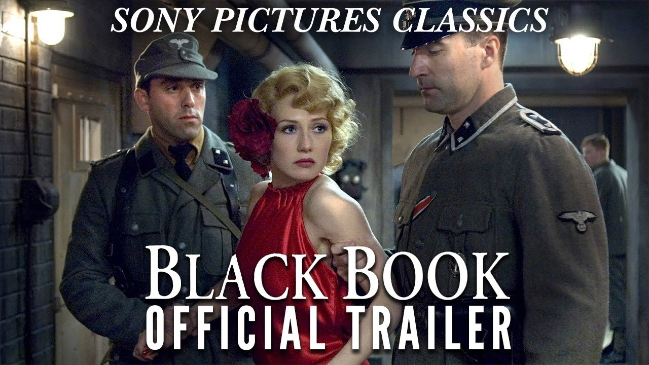 Black Book | Official Trailer (2006)