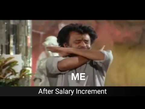 After Salary Increment WhatsApp Status | BPO & IT Companies Troll Video Meme | Potlam