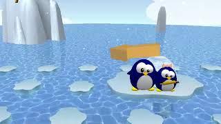 Fajne Gry - Ice Land