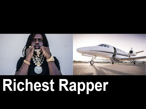 Chief Keef Lifestyle, net worth and Biography