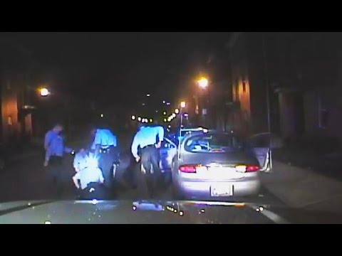 Dash Cam Beating: Police Officer Turned Off Camera