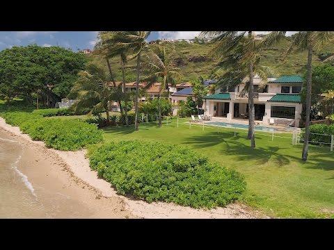 Hawaii Kai Luxury Home   5599 Kalanianaole Hwy, Honolulu, HI 96821