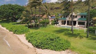 Hawaii Kai Luxury Home | 5599 Kalanianaole Hwy, Honolulu, HI 96821