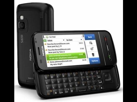 Nokia C6-00 Review.| Booredatwork