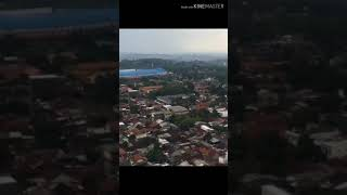 Update Terkini Stadion Jatidiri Si Shot Helikopter